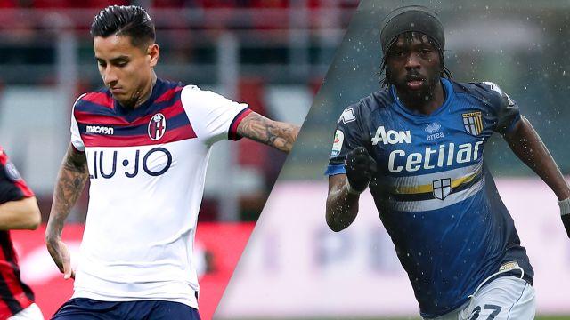Bologna vs. Parma (Serie A)