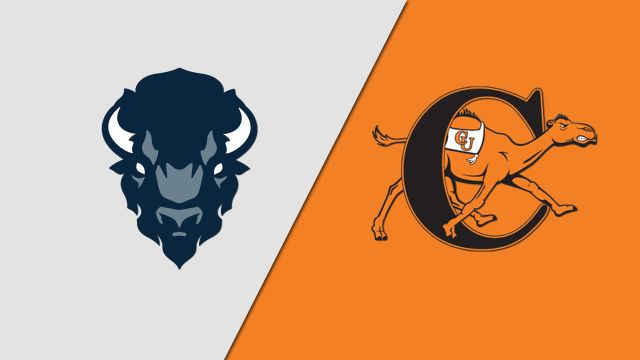 Howard vs. Campbell (W Basketball)
