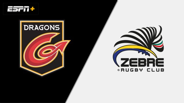 Dragons vs. Zebre Rugby Club (Guinness PRO14 Rugby)