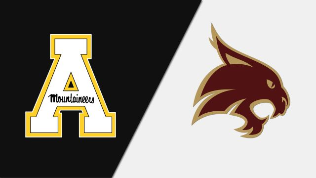 Appalachian State vs. Texas State (Championship) (W Volleyball)