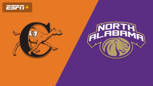 Campbell vs. North Alabama (Football)