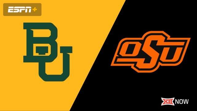 Baylor vs. Oklahoma State (W Soccer)