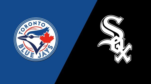 Toronto Blue Jays vs. Chicago White Sox