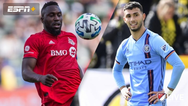 Toronto FC vs. New York City FC (MLS)