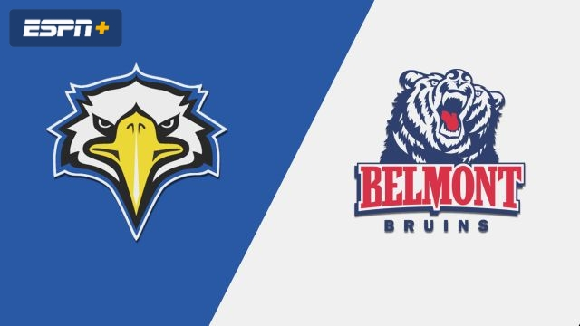 Morehead State vs. Belmont (W Basketball)