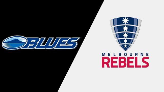 Bulls vs. Rebels (Super Rugby)