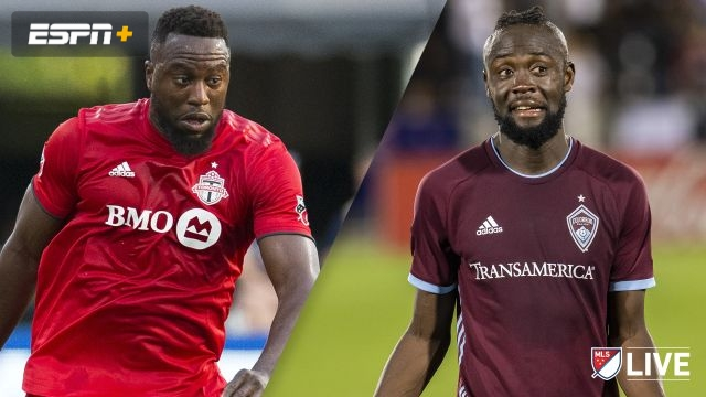 Toronto FC vs. Colorado Rapids (MLS)