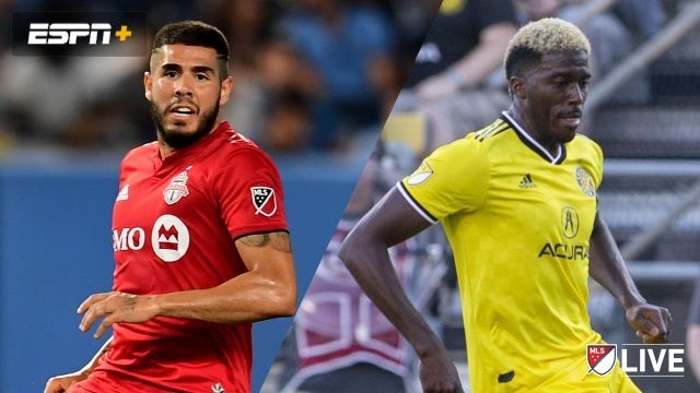 Toronto FC vs. Columbus Crew SC (MLS)