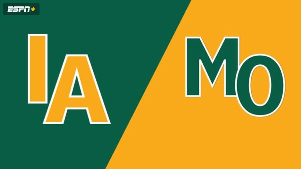 Des Moines, IA vs. Webb City, MO (Midwest Regional) (Little League World Series)