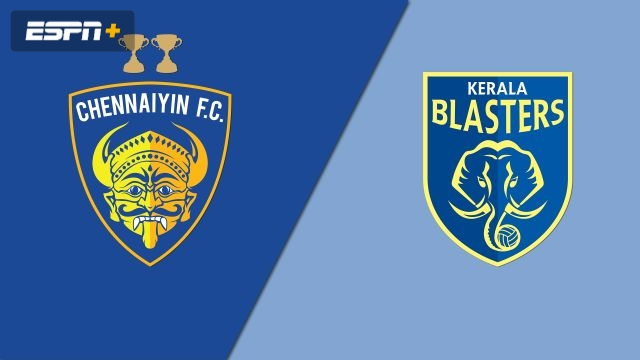 Chennaiyin FC vs. Kerala Blasters FC