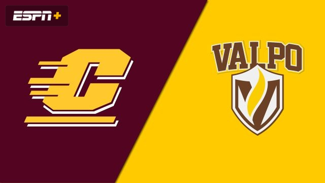 Central Michigan vs. Valparaiso (M Basketball)