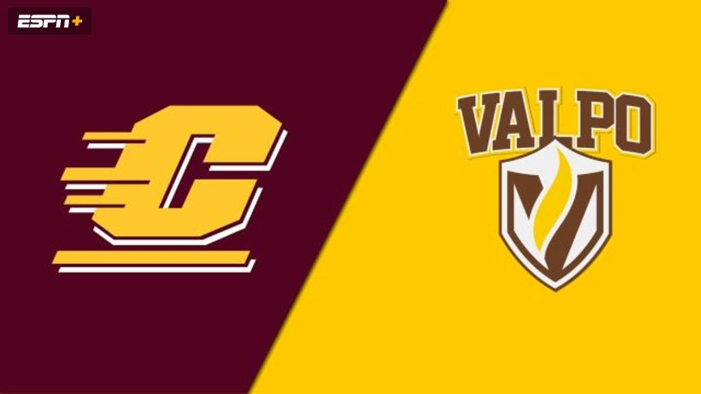 Central Michigan vs. Valparaiso (M Basketball)