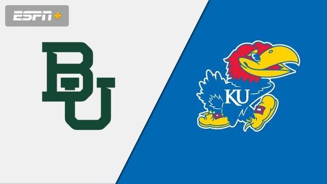 Baylor vs. Kansas (W Soccer)