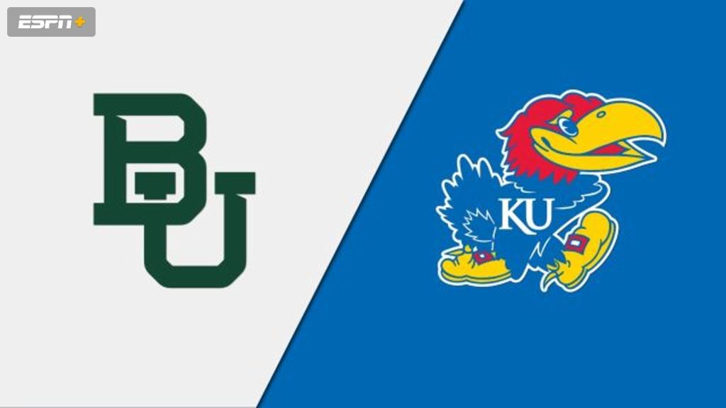 Baylor vs. #17 Kansas (W Soccer)