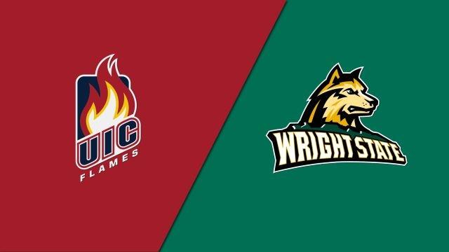 UIC vs. Wright State (Game 6) (Baseball)