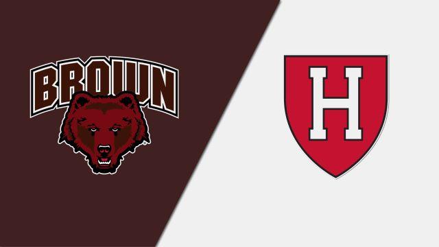 Brown vs. Harvard (Wrestling)