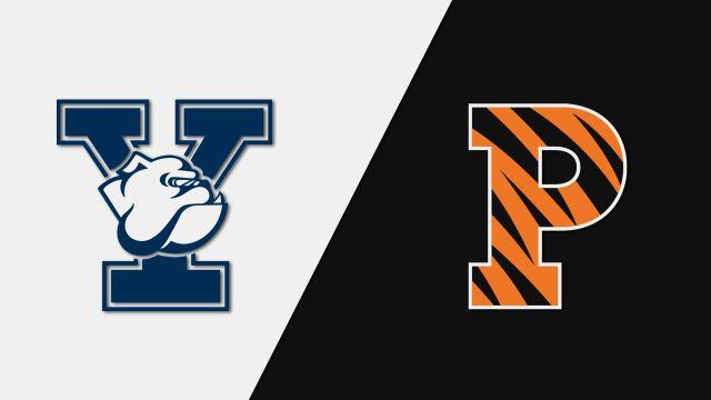 Yale vs. Princeton (W Hockey)