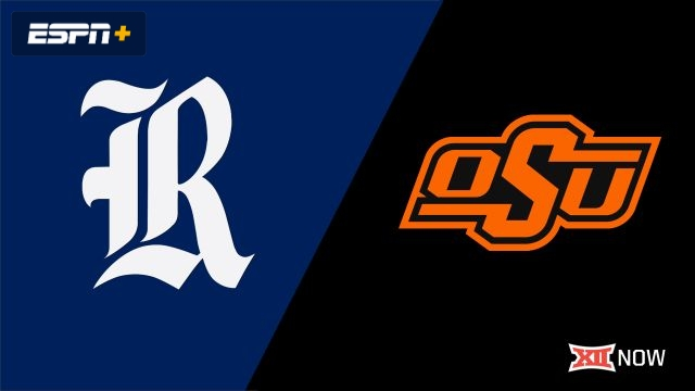 Rice vs. Oklahoma State (W Basketball)