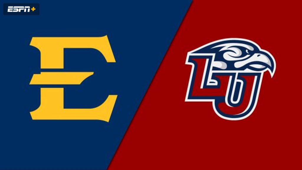East Tennessee State vs. Liberty (W Basketball)