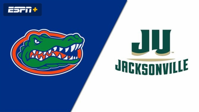 #10 Florida vs. Jacksonville (Baseball)