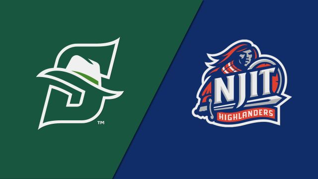 Stetson vs. NJIT (W Basketball)