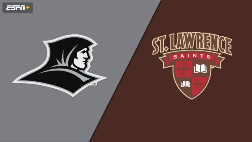 #12 Providence vs. St. Lawrence (M Hockey)