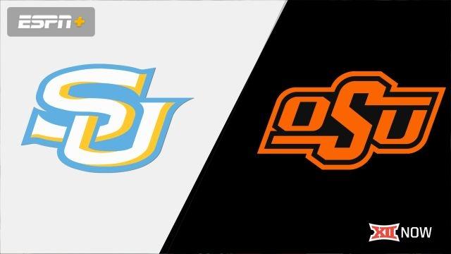 Southern vs. Oklahoma State (W Basketball)