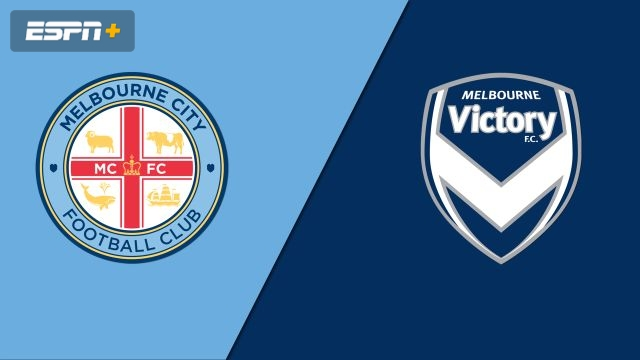 Melbourne City FC vs. Melbourne Victory (W-League)
