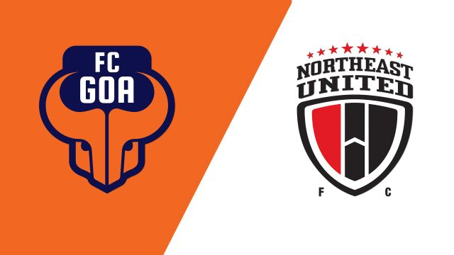 FC Goa vs. NorthEast United FC