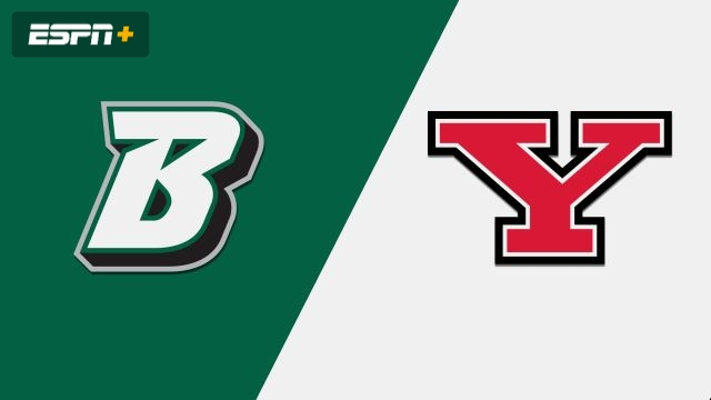 Binghamton vs. Youngstown State (M Basketball)