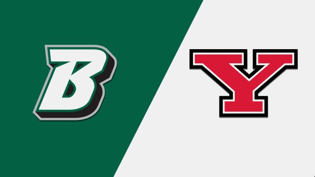 Watch BING @ YSU