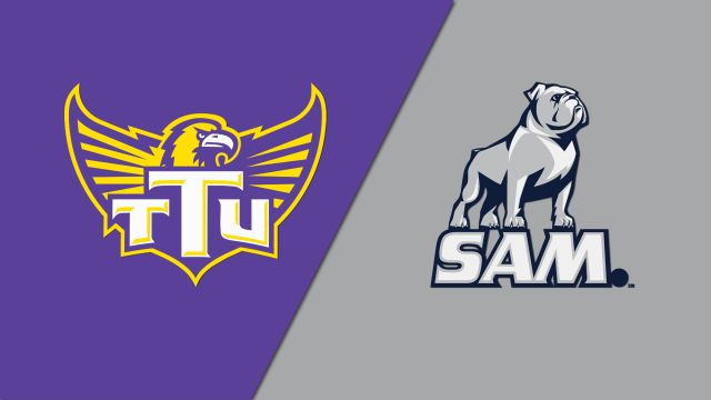Tennessee Tech vs. Samford (Softball)
