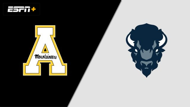 Appalachian State vs. Howard (First Round) (M Soccer)