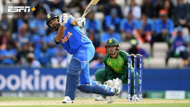 India vs. South Africa (3rd T20)