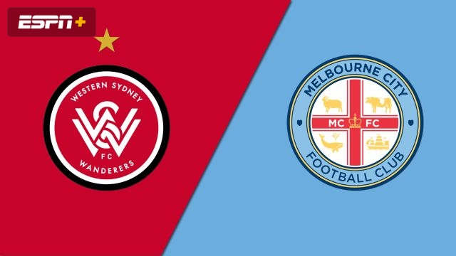 Western Sydney Wanderers FC vs. Melbourne City FC (A-League)