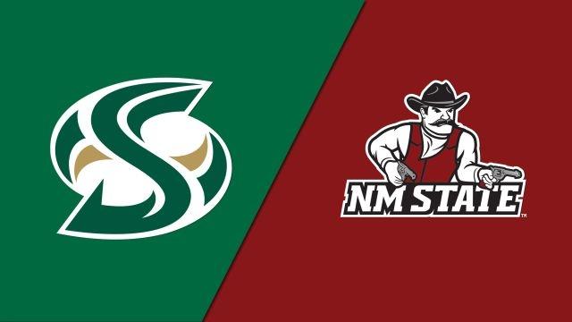 New Mexico State vs. Sacramento State (Game 9) (Baseball)