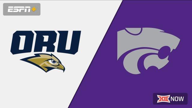 Oral Roberts vs. Kansas State (W Basketball)