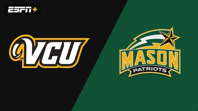 VCU vs. George Mason (W Basketball)