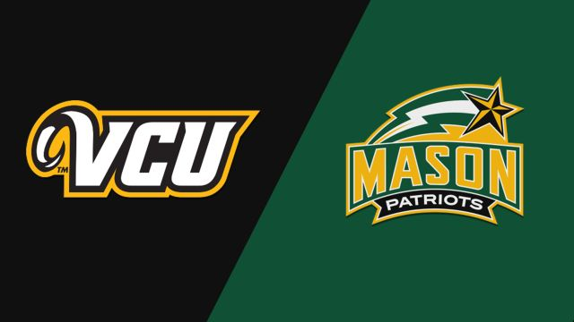 Watch VCU @ GMU