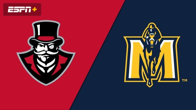 Austin Peay vs. Murray State (W Volleyball)
