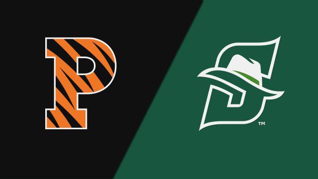 Princeton vs. Stetson (Softball)