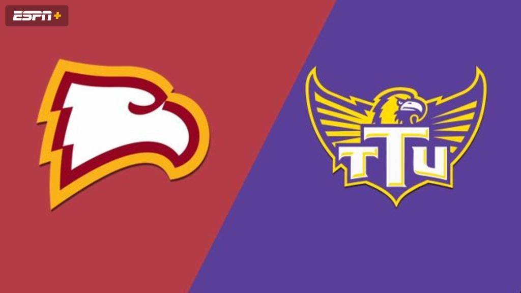 Winthrop vs. Tennessee Tech (M Basketball)