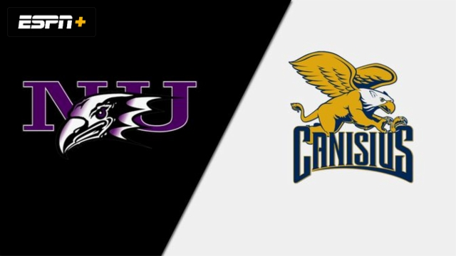 Niagara vs. Canisius (W Basketball)