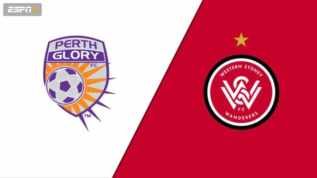 Perth Glory vs. Western Sydney Wanderers FC (W-League)