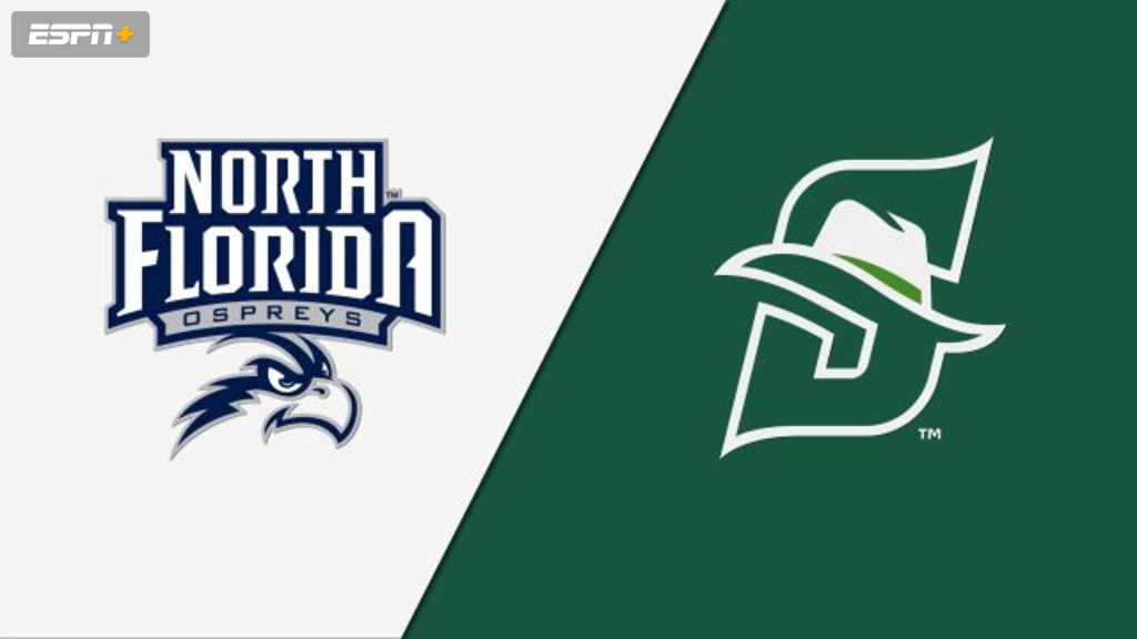 North Florida vs. Stetson (Baseball)