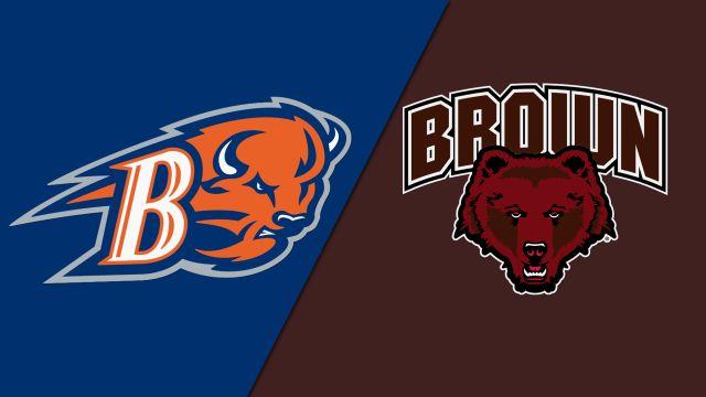 Bucknell vs. Brown (W Basketball)