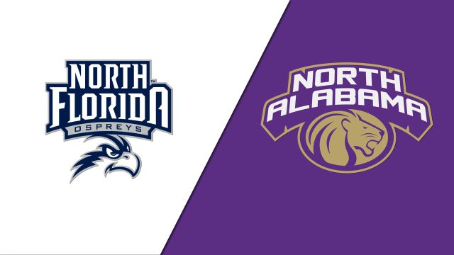 North Florida vs. North Alabama (Softball)