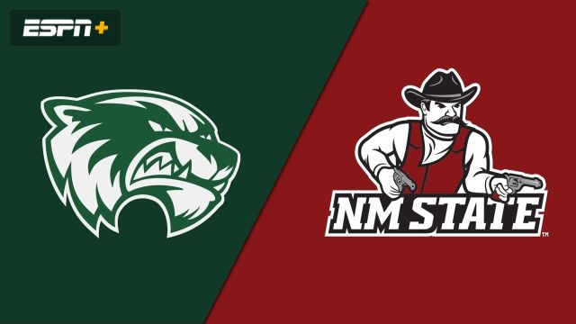 Utah Valley vs. New Mexico State (Semifinal) (W Volleyball)