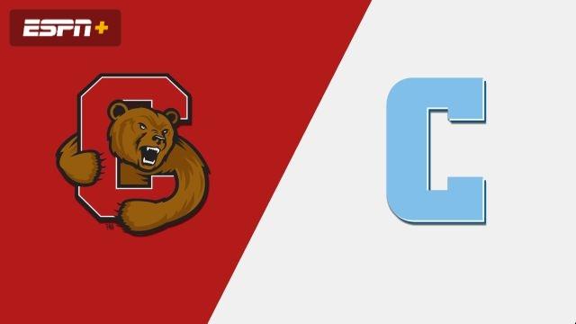 Cornell vs. Columbia (M Basketball)