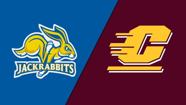 South Dakota State vs. Central Michigan (W Basketball)